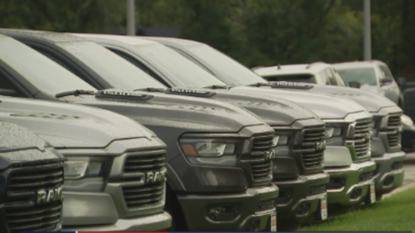 'Hostage market': Montgomery County man shares cautionary tale after buying car