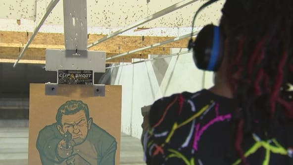 DC Concealed Carry Permits sought in response to crime increase, firearm instructor says