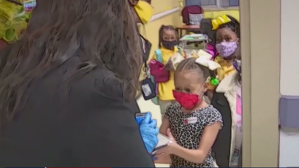 Some Montgomery County teachers fear losing jobs over exemptions for masks, vaccines