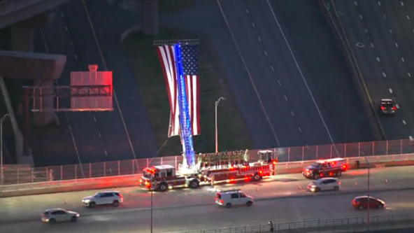 Service member killed in Kabul airport attacks traveling through Fairfax County