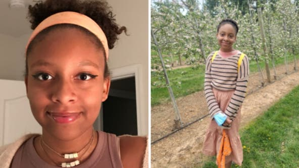 Police searching for missing 11-year-old girl in Prince George's County
