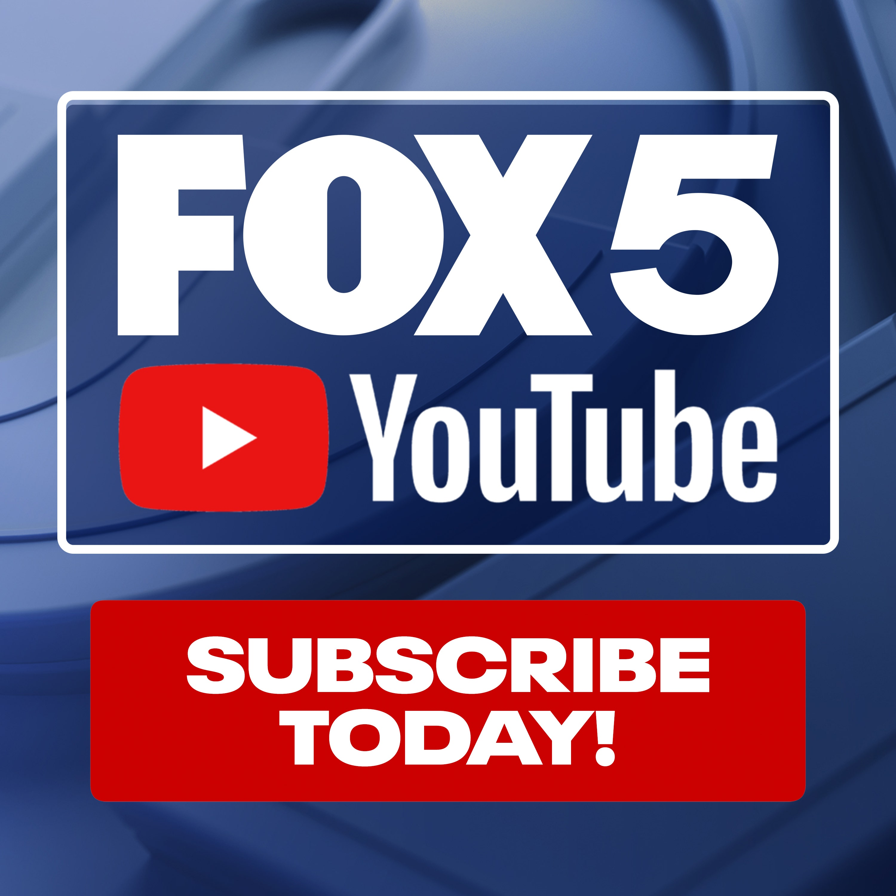 Subscribe to FOX 5 DC on YouTube