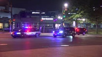 US Park Police fire shots in DC; suspect vehicle crashes in Silver Spring following pursuit: police