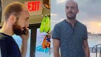 Brian Laundrie lookalike has hotel door kicked in by US Marshals, deputies in arrest attempt