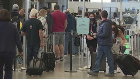 New COVID-19 travel rules in place ahead of holidays
