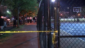 DC police investigating deadly shooting during pick-up football game