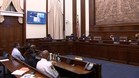 Alexandria city council temporarily reinstates school resource officers