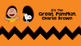 'It's the Great Pumpkin, Charlie Brown' and other 'Peanuts' classics return to TV