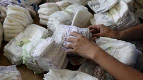 Diaper shortage hits US amid COVID-19 pandemic, supply chain issues