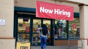 Americans quit jobs at highest rate on record in August, Labor Department says