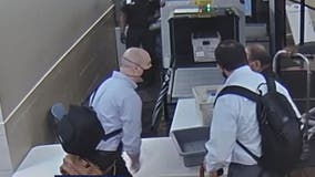 Fairfax Co prosecutors swore at court security officers during screening: sheriff's office