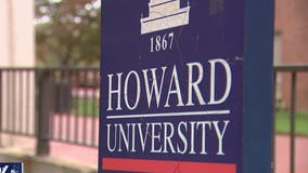 'We have buildings that are falling apart:' HBCU students disappointed with potential cuts in Biden package