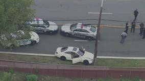 Driver who crashed after being shot in Glenarden identified