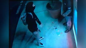 'Someone knows this gunman:' Fairfax County police release video of suspect in 73-year-old's shooting