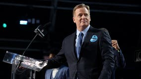 NFL Commissioner Roger Goodell says Snyder, WFT 'has been held accountable,' doesn't want to release info