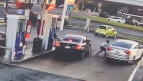 Thieves need mere seconds to steal your car, Prince George's County police warn