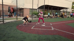 Congressional Women's Softball Game to benefit breast cancer awareness back after COVID-19 delay