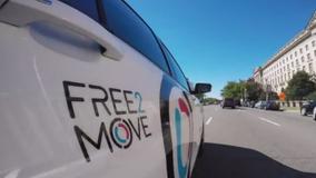 Shutting down: Parking issues plague popular Arlington rideshare company