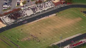 Second Montgomery County high school football game to start early for security reasons
