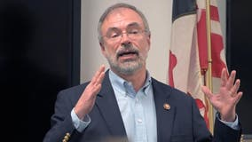 Maryland Rep. Andy Harris prescribes ivermectin to patient diagnosed with COVID-19