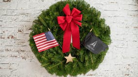 Wreaths Across America to include U.S. Space Force
