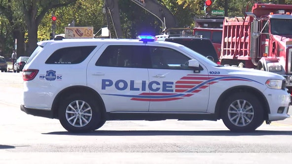 Threat at building near US Capitol cleared