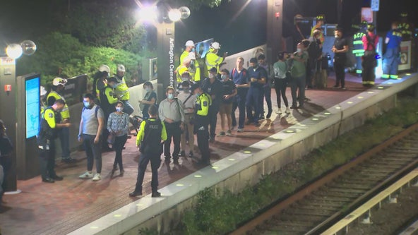 Metrorail reduced service to continue through end of October