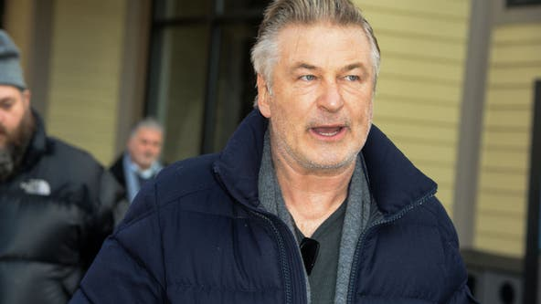 Alec Baldwin movie production halted following fatal shooting on set, crew members say