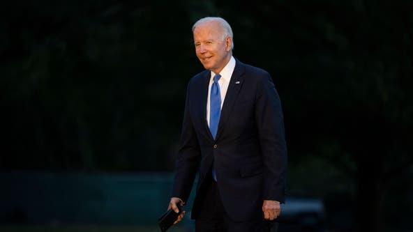 Biden willing to shorten programs to pass $3.5T spending bill