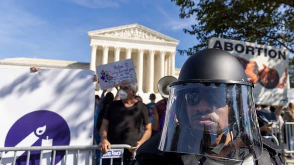 DOJ asks Supreme Court to block Texas abortion law