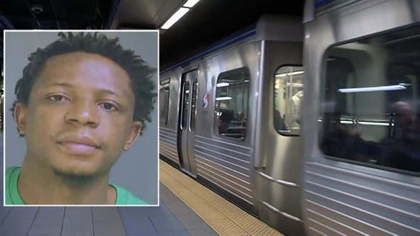 Bystanders did nothing as woman was raped on SEPTA train, police say