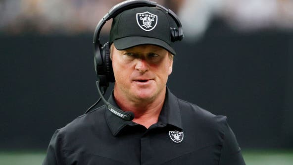 AP source: No one else in NFL cited with email violations