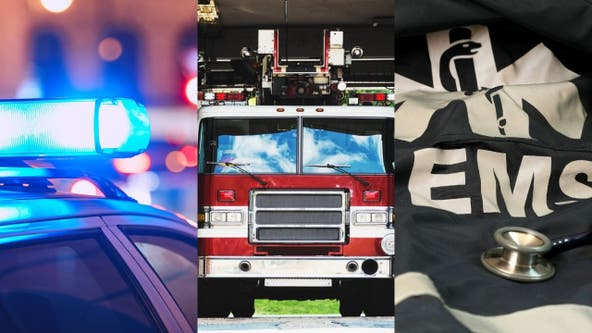 Alexandria law enforcement, first responders fighting for 10% pay raise