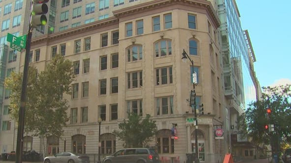 Lawsuit filed against DC wedding venue for not refunding events canceled due to COVID-19