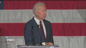 Joe Biden will run