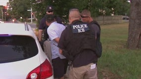 Preparing for immigration raids