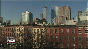 NYC housing trends