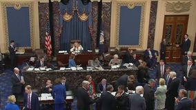 Senate passes 9/11 victims' fund bill