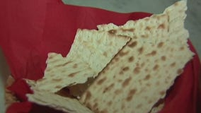 Measles outbreak and Passover
