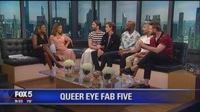Queen Eye Fab Five preview season four