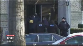 Subway bombing suspect charged