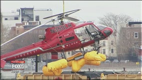 NTSB probes helicopter crash