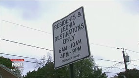 Judge tosses town's traffic ban