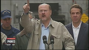 Joe Lhota returns to helm the MTA