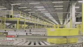 New York-Amazon deal