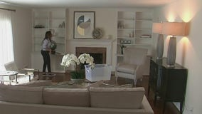 Staging your home to sell fast