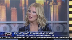 Sandra Lee's Emotional Journey to Recovery