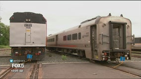 New Jersey Transit service cuts