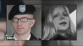 Manning to be freed