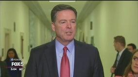 Watchdog: Comey violated FBI policies in handling of memos